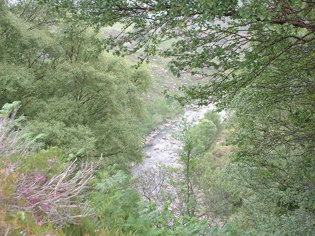 Orrin River