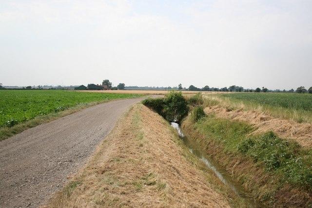 Lower Furze Hill