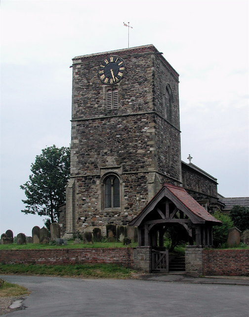 St. Bartholomew's Church, Aldbrough