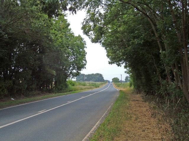 A61, Moor End, Dunkeswick