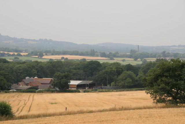 Warstone Farm