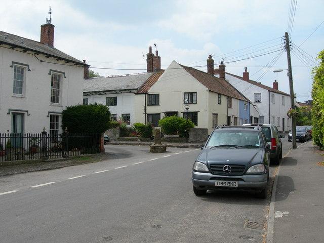 High Street, Stogursey (2)