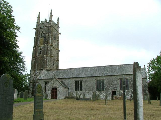 Alwington Parish Church