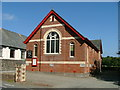 SS2207 : Poughill Methodist Church by Neil Lewin