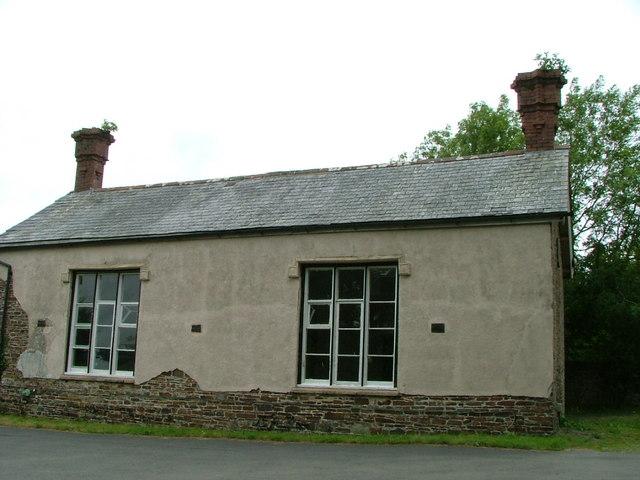 Alwington Church School