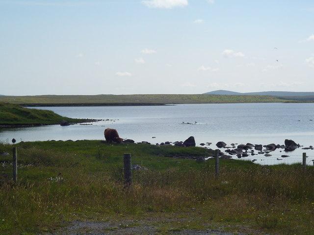 Loch Urghag