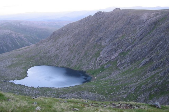 Dubh Lochan