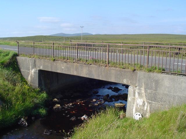 A857 Bridge