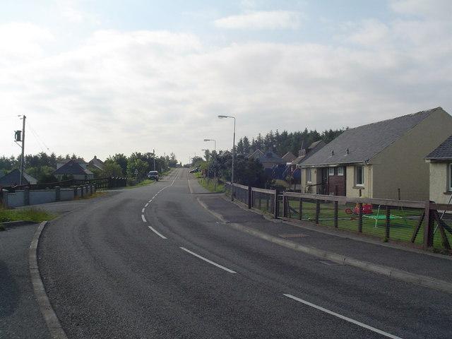 Newmarket Village
