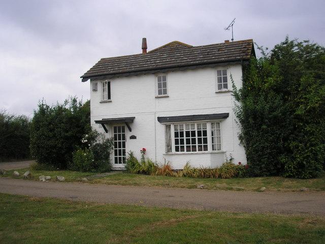 Coakham Farm Cottage, Pootings Road, Kent