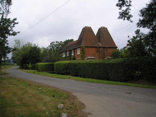 Oast Cottage, Guildables Lane, Kent