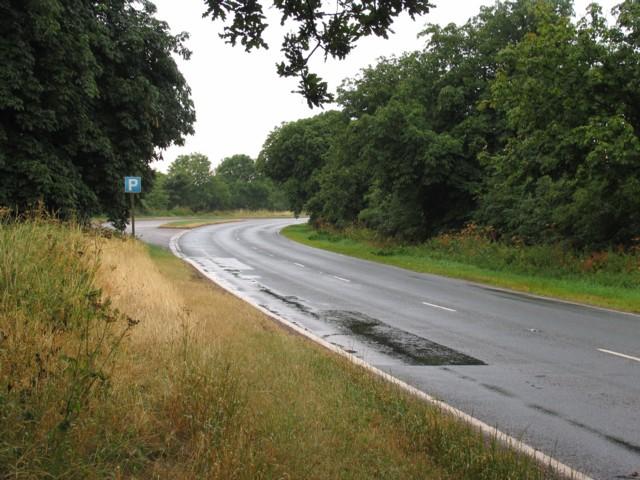 A47 Eastwards
