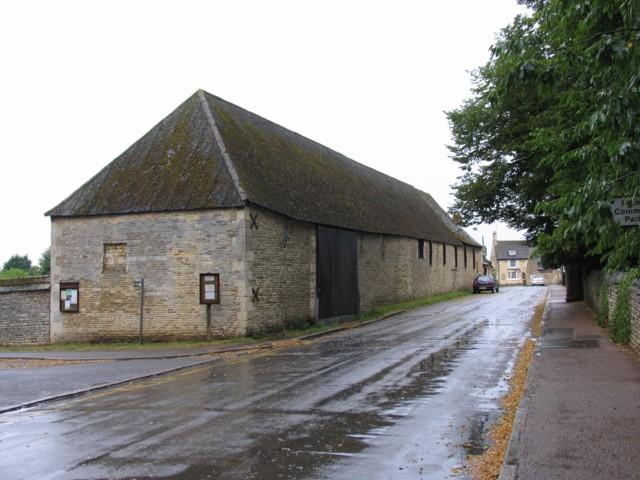 Church Street North Luffenham