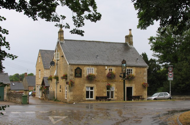 The Coach House Inn South Luffenham