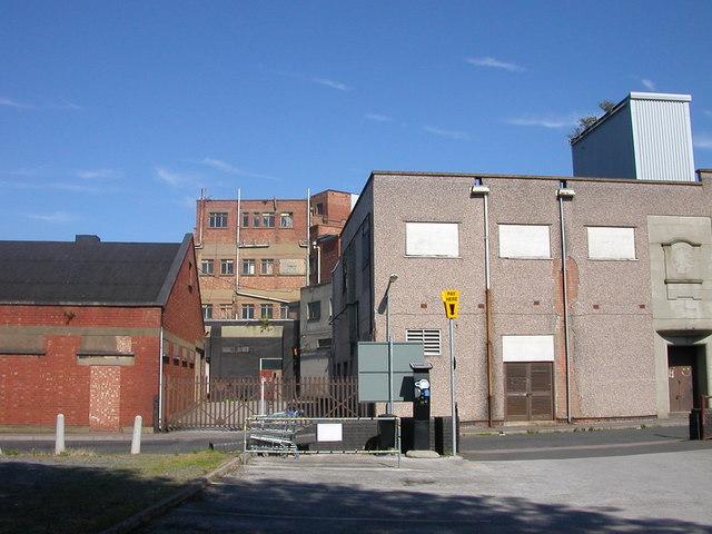 Rugby - Queen Street