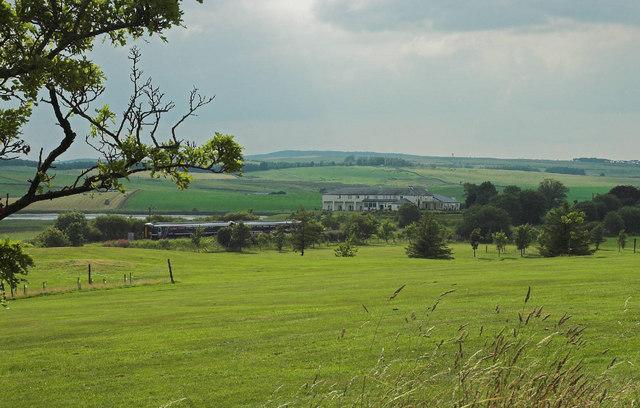 New Cumnock Golf Course