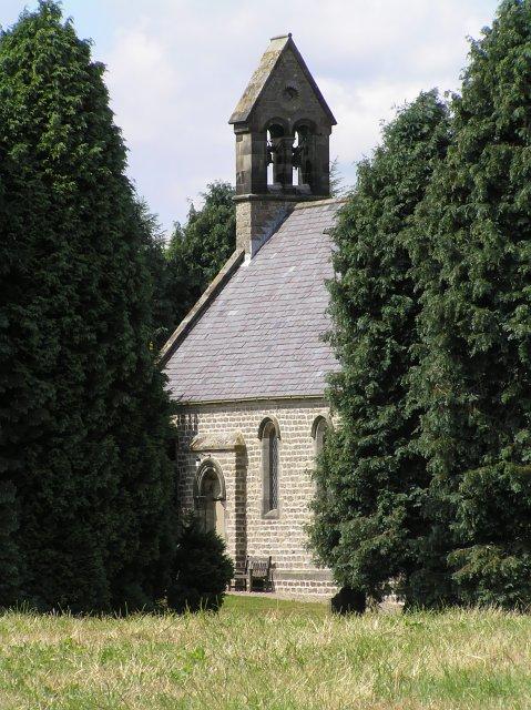 St Gregorys Church - Cropton