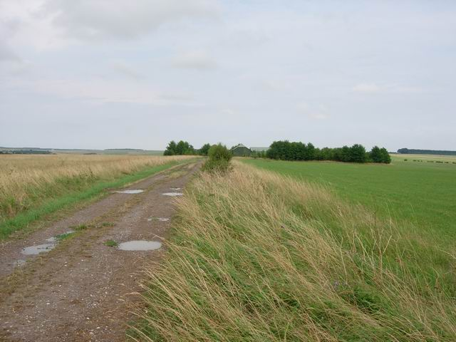 Dreweatt's Barn