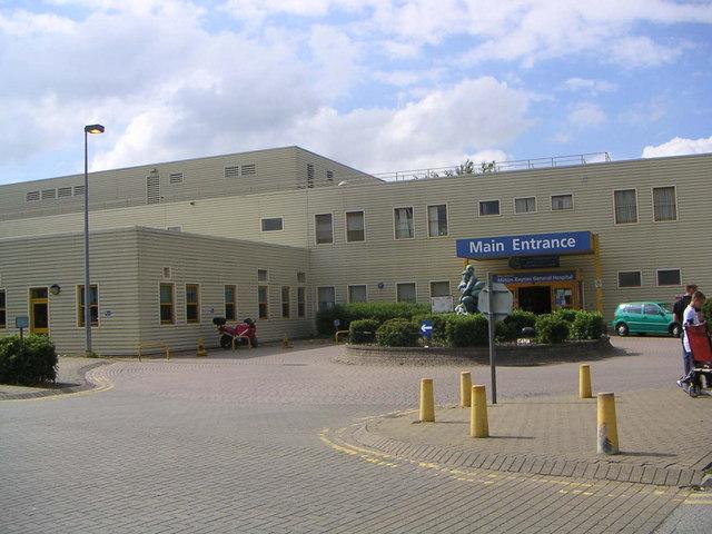 Milton Keynes Urgent Care Service Milton Keynes