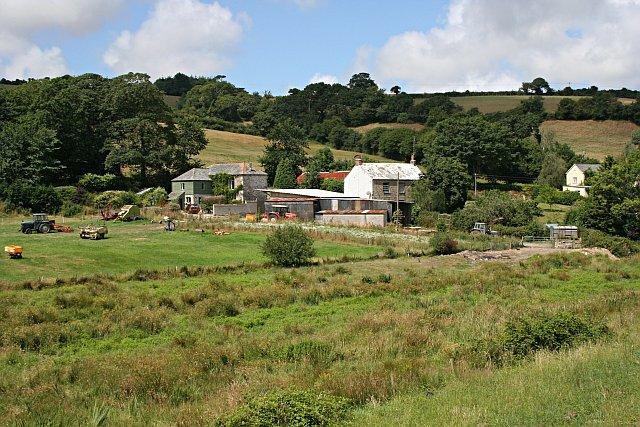 Killagorden Farm