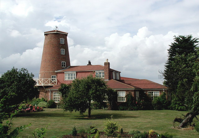 The New Windmill, Keyingham