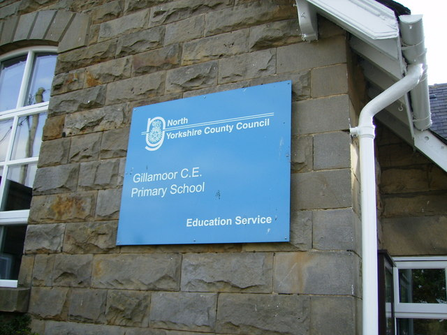 Gillamoor CE Primary School