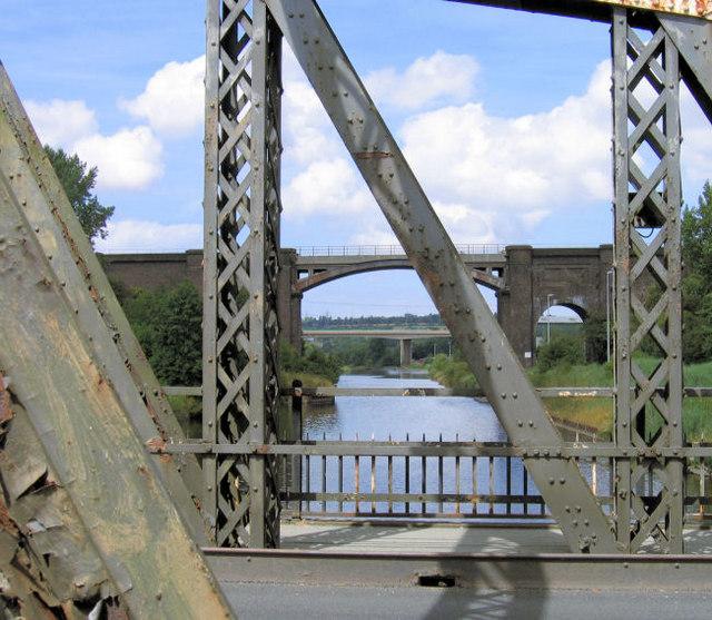 Weaver bridges