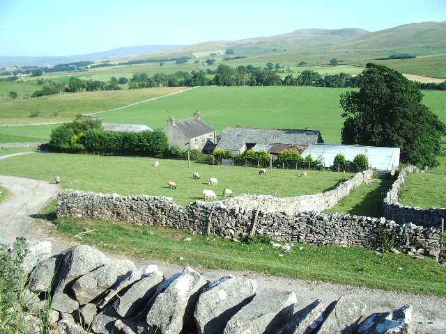 Potlands Farm