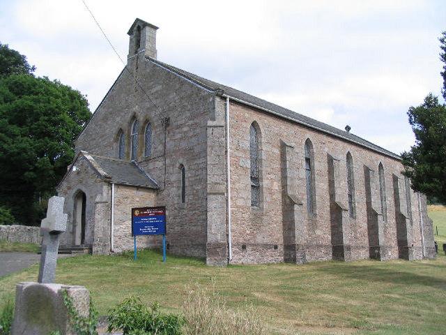 St Michael's Church, LLanfynydd