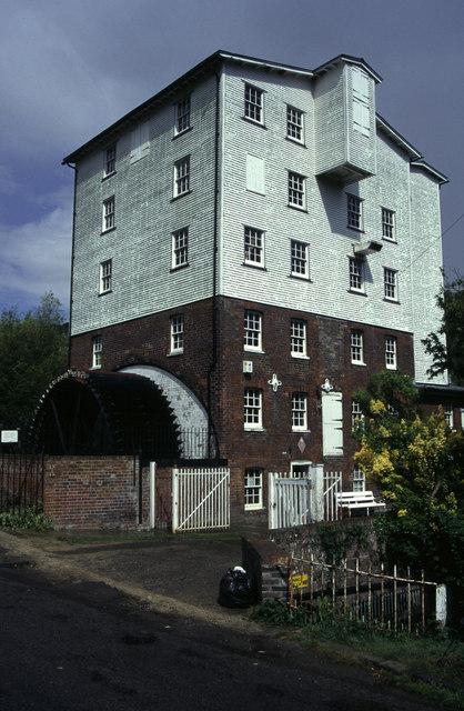 Crabble Mill