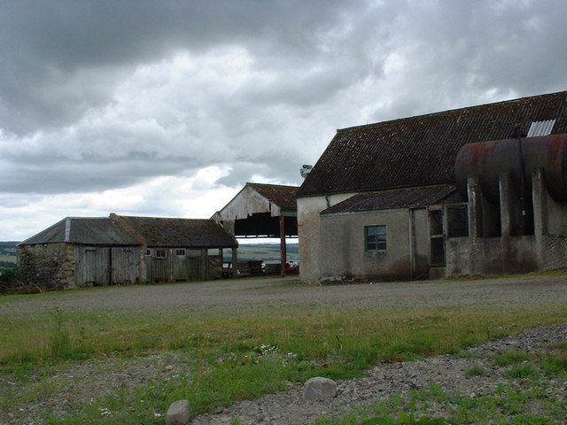 Ardullie Farm