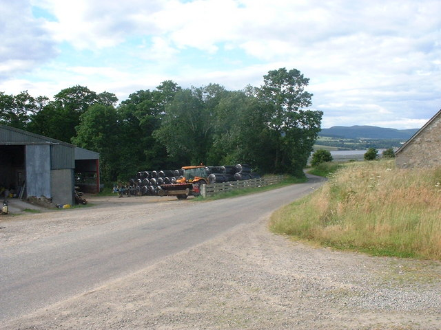 Balloan Farm