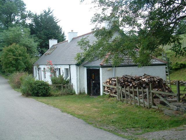 Mount Rich farm cottages