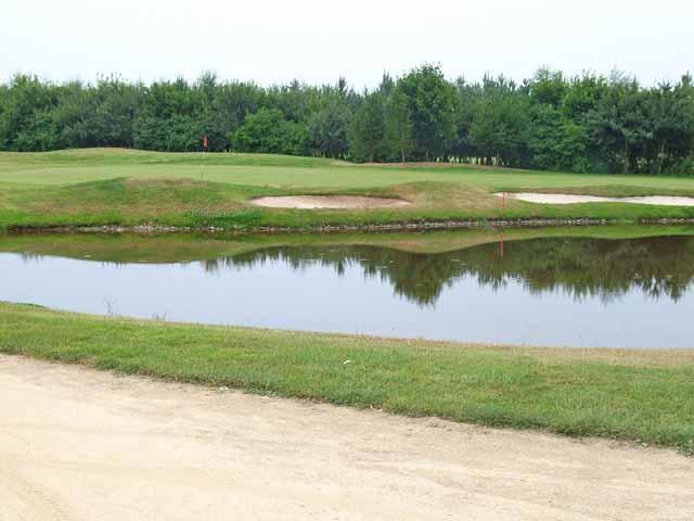 Eden Golf Club, near Crosby-on-Eden