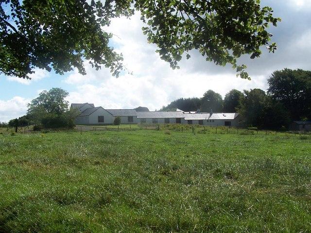 Harelaw Farm