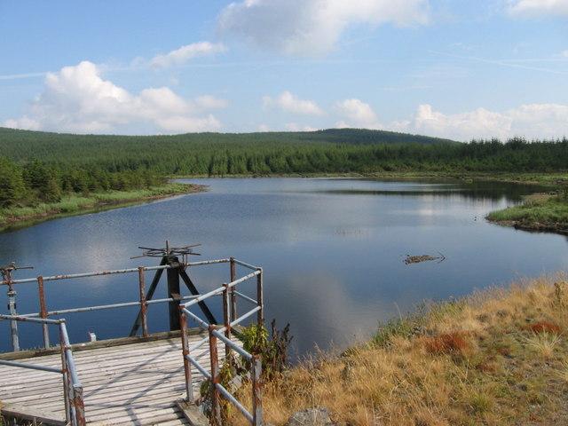 Loch Mannoch