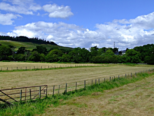 Torboll Farm Land in Strath Carnaig
