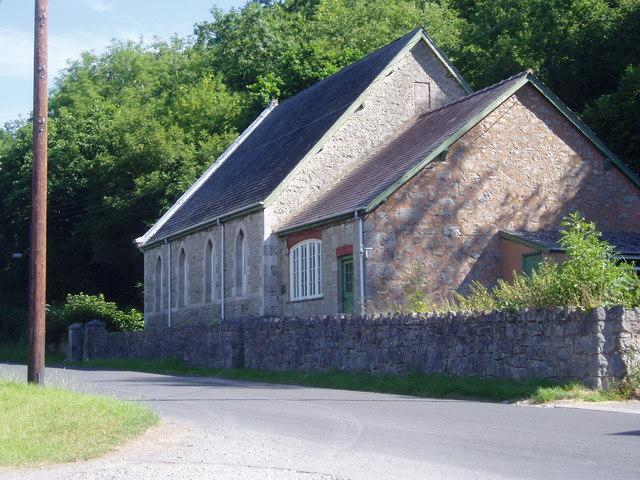 Capel Bethel, Graigfechan