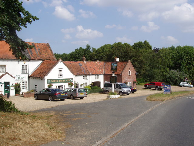 Norfolk Pub