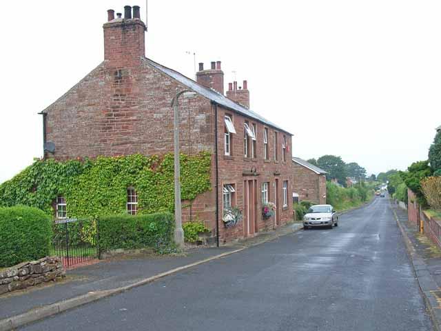 Gelt Road, Aaron's Town, Brampton