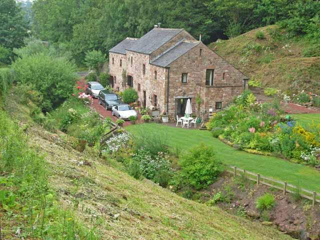 Abbey Mill, near Lanercost