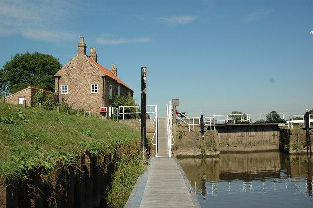 Linton Lock