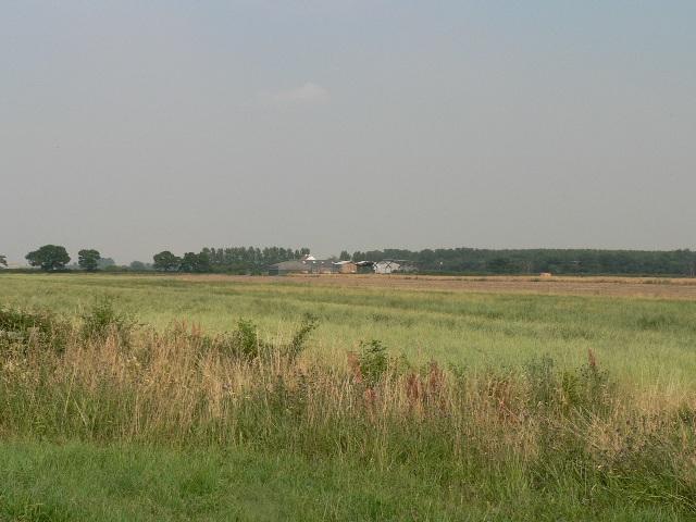 Brind Leys Farm