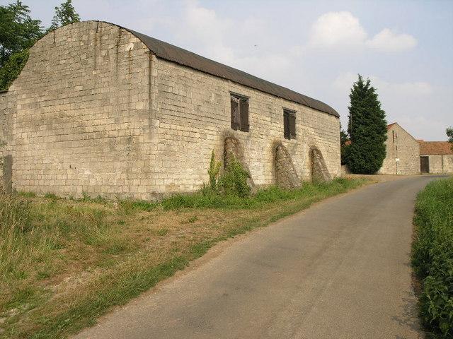Thornbury Hill Barn