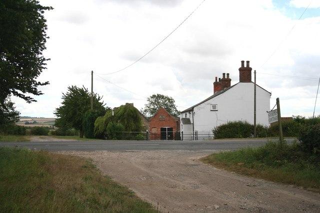 Stoupes Farm