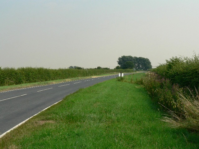 Towards Howden