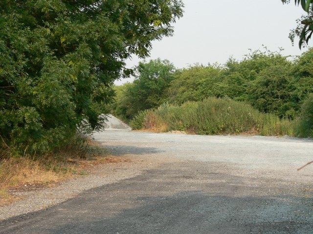 The Bubwith Rail Trail