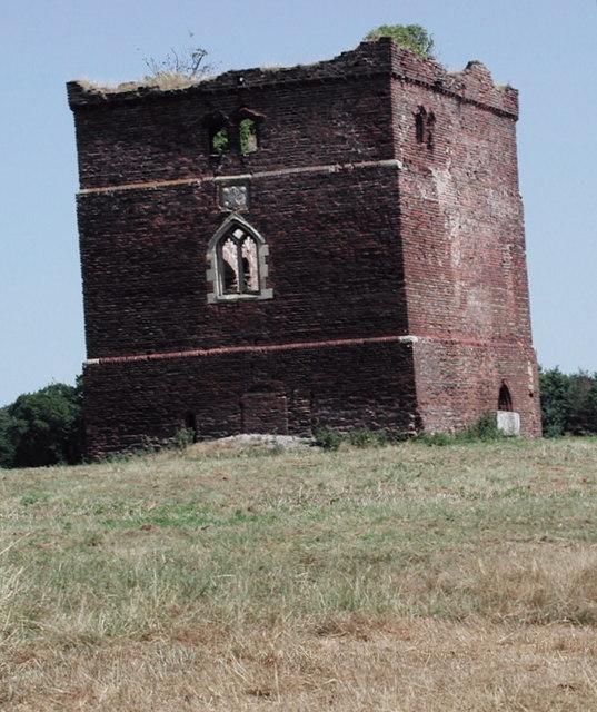 Paull Holme Tower