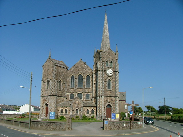 Flexbury Park Methodist Church