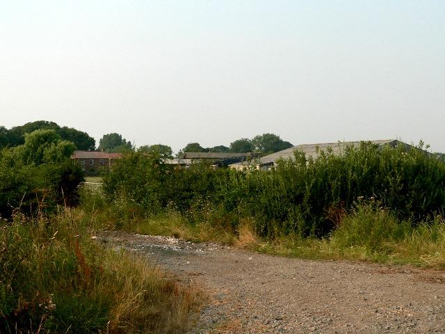Favin Farm